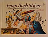 From Bach to Verse, Josefa Heifetz, 0140066918