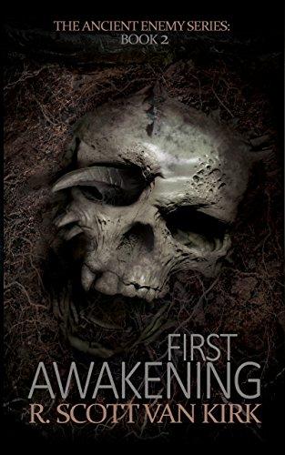 First Awakening: Ancient Enemy #2