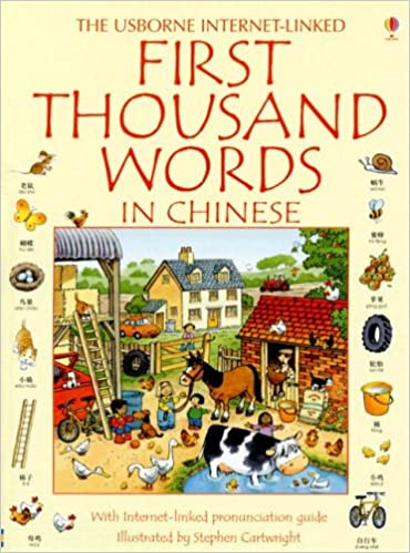 Image result for first 1000 words in mandarin