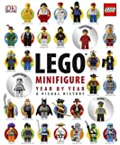 LEGO® Minifigure Year by Year A Visual History (Dk Lego)