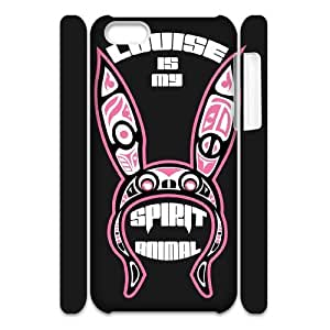 C-Y-F- Bob's Burgers Phone 3D Case For Iphone 5C [Pattern-4]