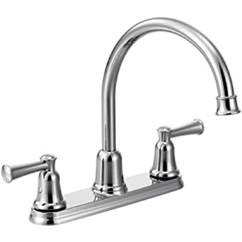 Cleveland Faucets Ca41611 Capstone High Arc Spout Two