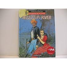 Mississipi [i.e. Mississippi] river
