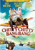 CHITTY CHITTY BANG BANG - DVD Movie