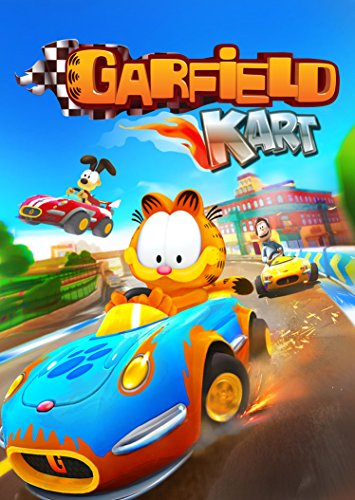 Garfield Kart [Download]