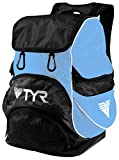 TYR Alliance Team II Backpack, Navy