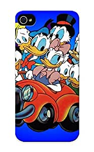 New Donald Duck 02 Tpu Skin Case Compatible With Iphone 5/5s