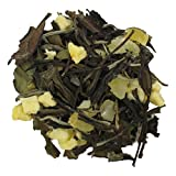 The Tea Farm - Apple Cantaloupe Tea - Loose Leaf White Tea (1 Pound Bag)