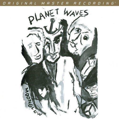 Vinilo : Bob Dylan - Planet Waves (180 Gram Vinyl, Limited Edition)