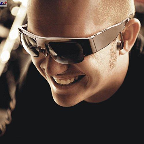 Sunglasses Conduction Bluetooth Headphone CellPhone product image