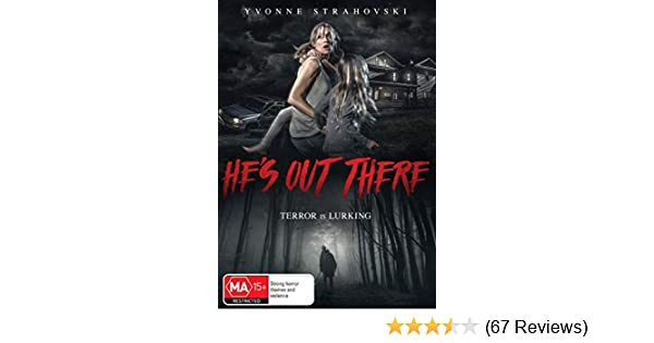 hes out there movie review