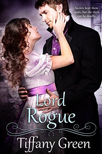 Lord Rogue (Secrets & Scandals Book 5)