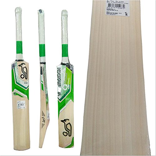 Kookaburra Kahuna 600 English Willow Cricket Bat標準サイズ