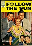 FOLLOW THE SUN #1-DELL-1962-PHOTO COVER VG