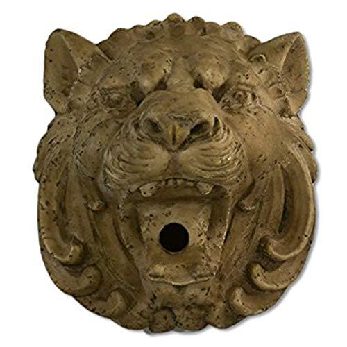 (Lauderdale Tile Italian Lion Noce)