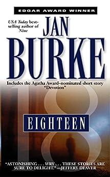 Eighteen by [Burke, Jan]