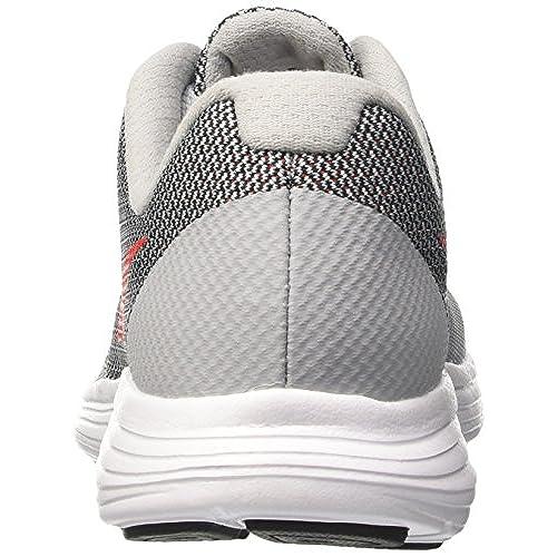 Nike Free Run 3 (GS) Black Orange