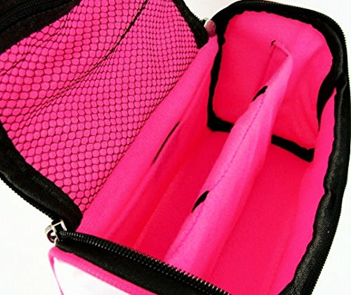al para Mujer Bolso Black Pink Hombro Pink Cool amp; Trims Baby Negro White Hot TGC With qng5cBAFn