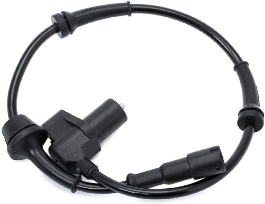 Raddrehzahl Raddrehzahlsensor RIDEX 412W0056 Sensor Raddrehzahlgeber Esp-sensor Vorne beidseitig