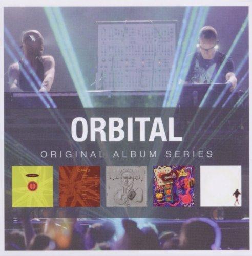 Orbital - 100 Hits - Best Dance Album - CD1 - Zortam Music