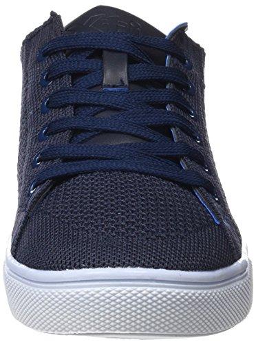 Jeans Damen Blau Sneakers XTI 47969 ROqwcgWB