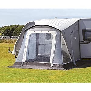 Sunncamp Swift 260 Deluxe Lightweight Caravan Porch Awning