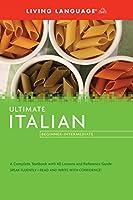 Ultimate Italian Beginner-Intermediate (Coursebook) (Ultimate Beginner-Intermediate)