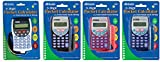 8-Digit Pocket Calculator w/ Neck String 144 pcs sku# 1860941MA