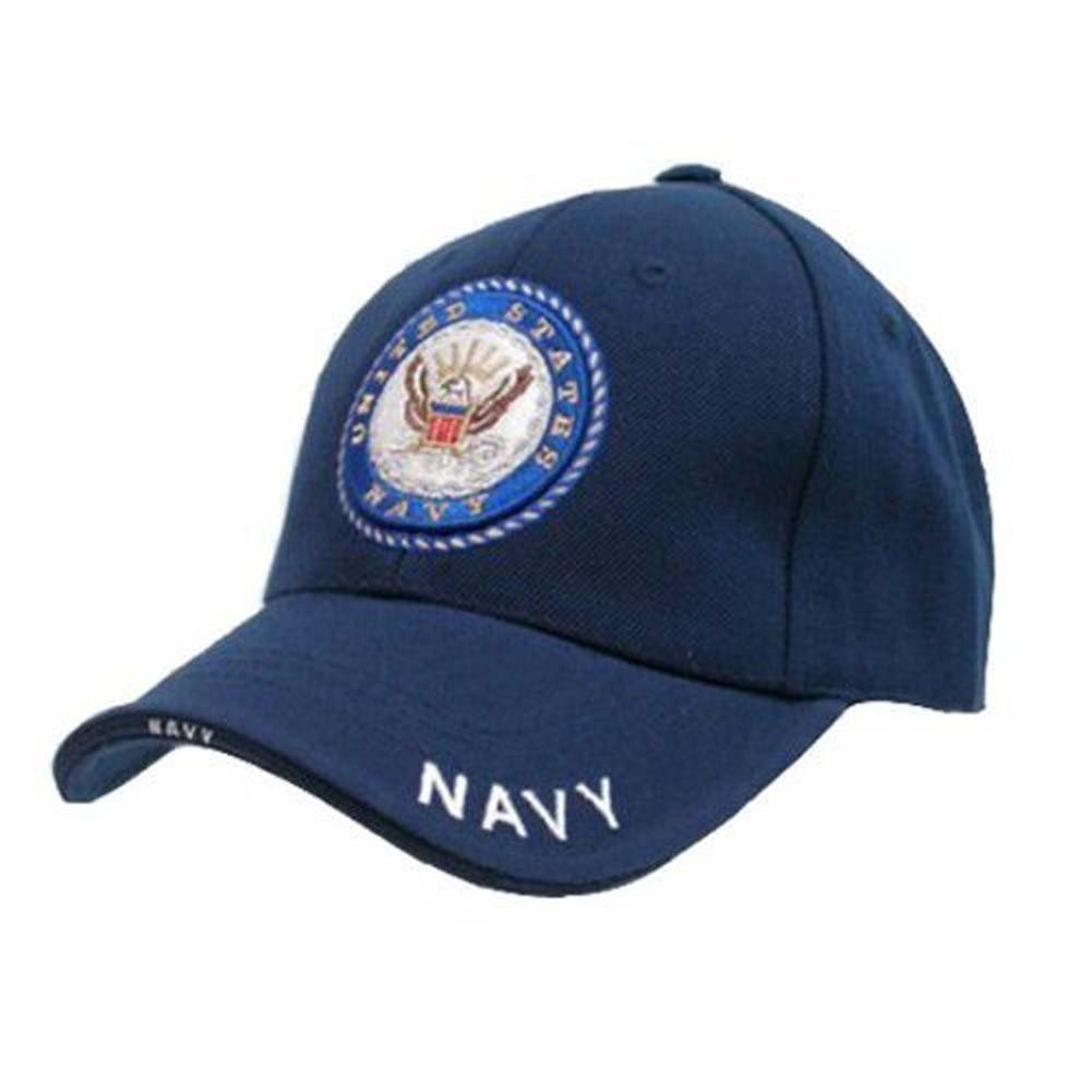 New Series United States Navy Hat Cap
