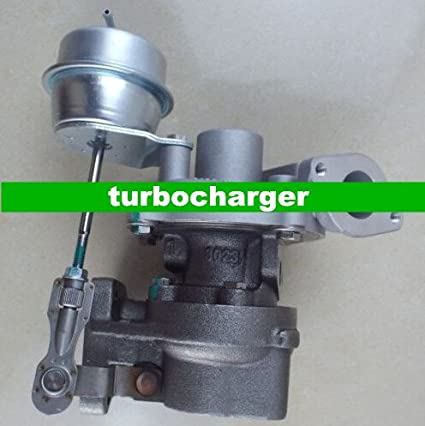 GOWE turbocharger for KP35 54359880018 54359700018 55202637 turbo turbocharger for Fiat Cinquecento Fiat Grande Punto Fiat