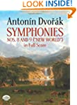 "Symphonies Nos. 8 and 9 (""New World"")..."