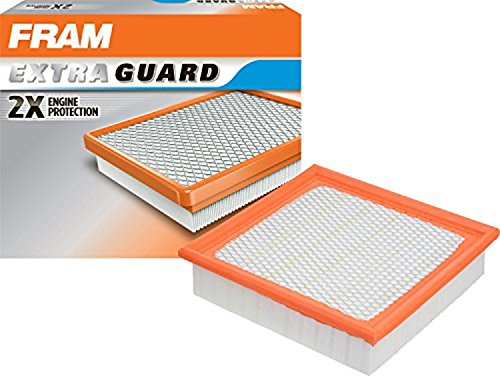 FRAM CA7764 Extra Guard Flexible Rectangular Panel Air Filter