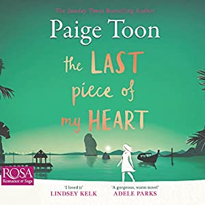 The Last Piece of My Heart Audiobook