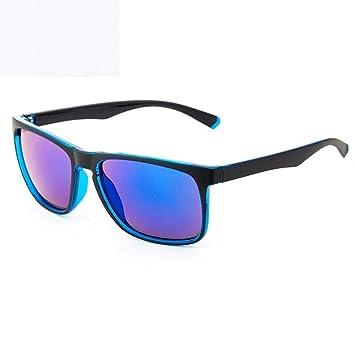 QZHE Gafas de sol Gafas De Sol Hombres Gafas De Sol Gafas ...