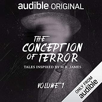 Tales Inspired by M. R. James - Volume 1 - Audible Original - M. R. James