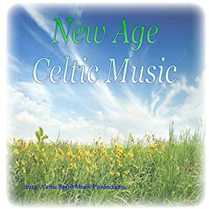 New Age Celtic Music - Beautiful Celtic Instrumentals comfort relax peace