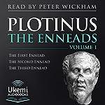 The Enneads Volume 1 (1-3) |  Plotinus,Stephen McKenna - translator