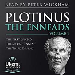 The Enneads Volume 1 (1-3)