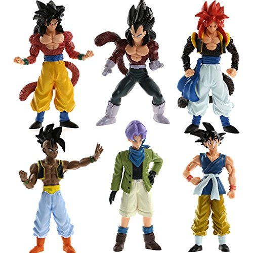NEW Japan Anime Dragon Ball Z Action Figure Dragonball Z DBZ