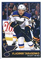2017-18 Panini Stickers #401 Vladimir Tarasenko St. Louis Blues Hockey Sticker