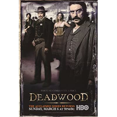 Deadwood (TV): Home & Kitchen