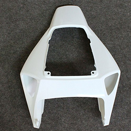 ZXMOTO Unpainted Tail Section Fairing for Honda CBR 1000RR (2004 - 2005) Individual Motorcycle Fairing