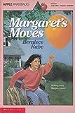 Margaret's Moves, Berniece Rabe, 0590416677