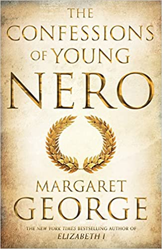 The Confessions of Young Nero (Nero Series): Amazon.es: Margaret ...