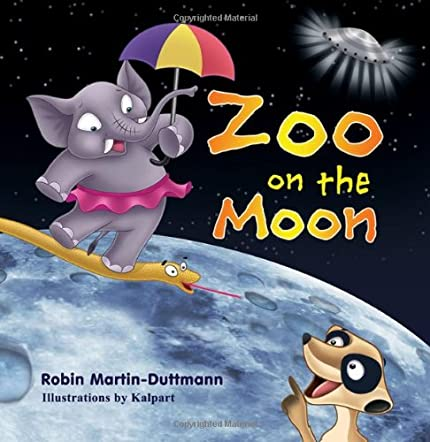 Zoo on the Moon