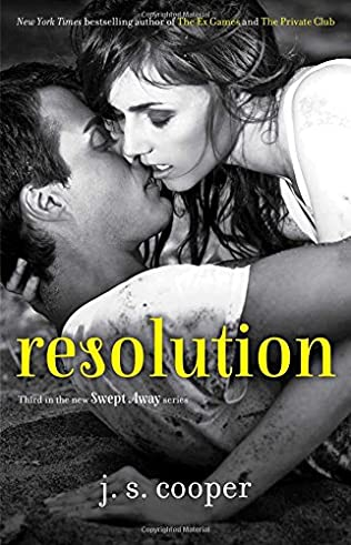 book cover of Resolution