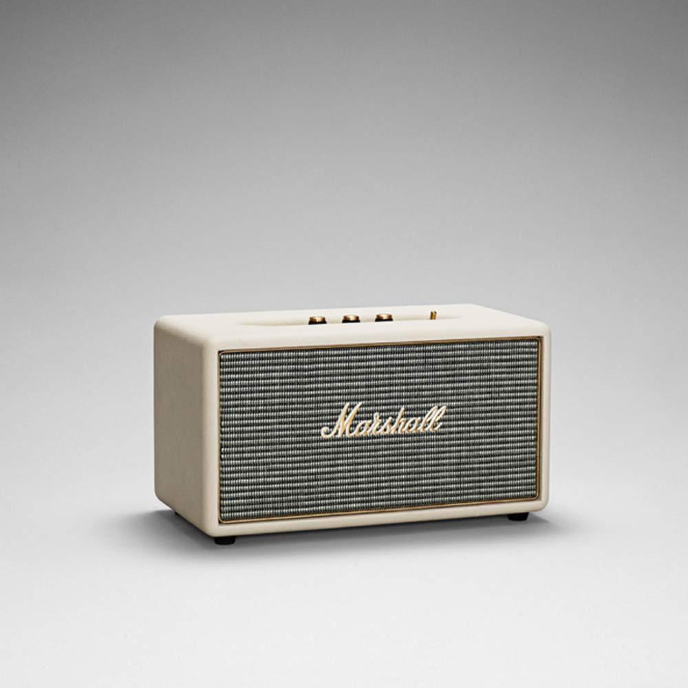 Marshall Stanmore, Altavoz con Bluetooth, Color Crema