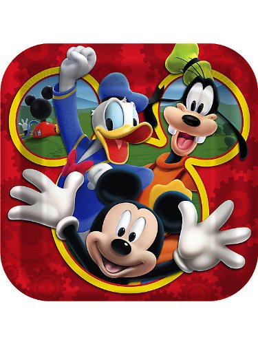 Hallmark Disney Mickey Mouse Clubhouse Playtime 10