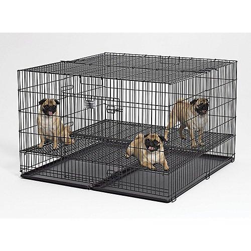 Midwest Metals Grid Floor (MidWest Puppy Playpen w/1