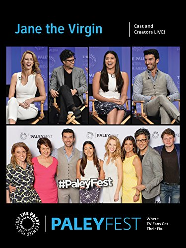 Jane the Virgin: Cast and Creators Live at PaleyFest LA (New Episodes Of Big Bang Theory 2015)
